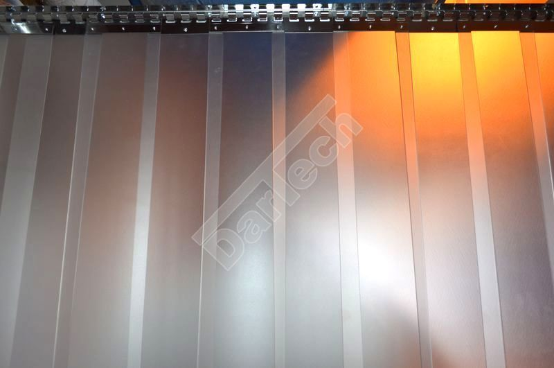 forested pvc curtains